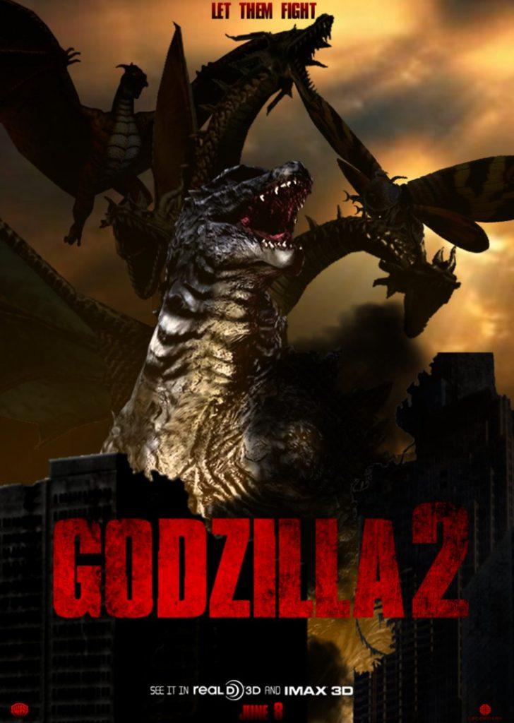 ハリウッドがリメイクした斬新なディティールで話題となった「海外版ゴジラ」の続編が、『ゴジラ:キング・オブ・モンスターズ(原題)』として、2019年3月22日